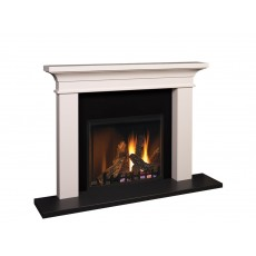 Bungalow Mantels