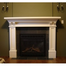 Craftsman Mantels