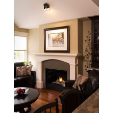 Gates Cottage Mantels