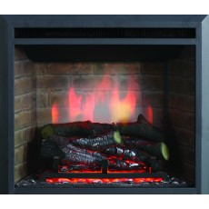 23-Inch Built-in Electric Fireplace EF42D-FGF