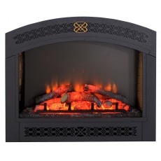 40-Inch Built-in Electric Fireplace EF59US-TE5-40