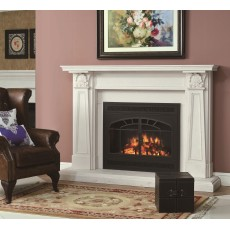 36-Inch Built-in Electric Fireplace EF58US-TE2-36
