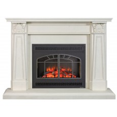 40-Inch Built-in Electric Fireplace EF59US-TE2-40